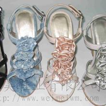 时尚女鞋WM0956-3