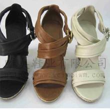 时尚女鞋WM0956-2