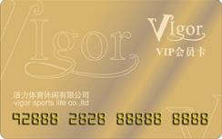 活力体育-VIP会员卡